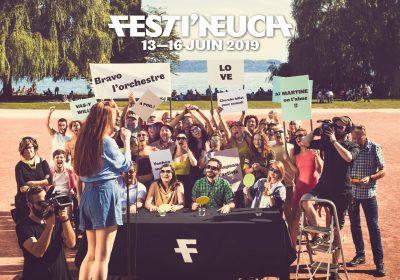 Partenaire de Festi'Neuch