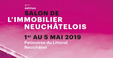 Participation au Salon de l'immobilier