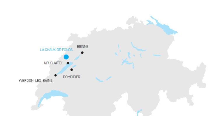 Leader en Suisse romande
