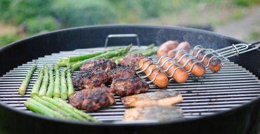 Astuce d'été : Nettoyez vos grilles de barbecue